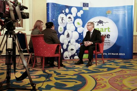 Smart and Blue – Second Black Sea stakeholder conference